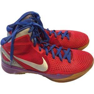 Nike Zoom Hyperdunk 2011 Sz 12